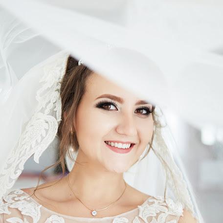 Fotógrafo de bodas Arlan Baykhodzhaev (Arlan). Foto del 20.12.2017