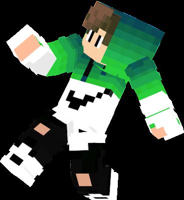 skin in minecraft