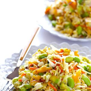 Cooked Ramen Noodle Salad Recipes.
