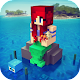 Mermaid Craft: Ocean Princess. Sea Adventure Games