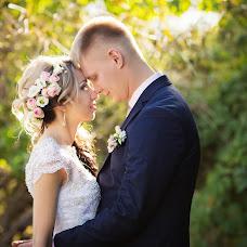 Wedding photographer Viktoriya Falina (vfal). Photo of 29.03.2016