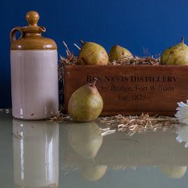 Still life  by Karen Peirce - Food & Drink Eating
