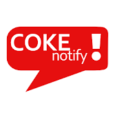Coke Notify Service Request