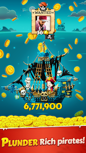 Pirate Master: Coin Raid Island Battle Adventure free Apk Download 3