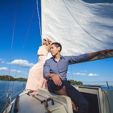 Wedding photographer Dmitriy Smirnov (DmitriySmirnov). Photo of 02.12.2016