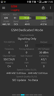 Network Signal Guru- screenshot thumbnail