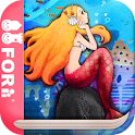 The Little Mermaid (FREE) icon