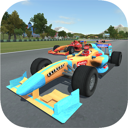 Ultimate Formula Racer