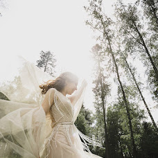 Wedding photographer Anna Dobrydneva (AnnaDI). Photo of 14.07.2016