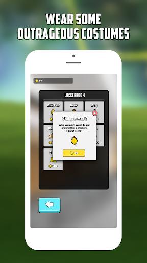 Football Dash 3.8.4 screenshots 5