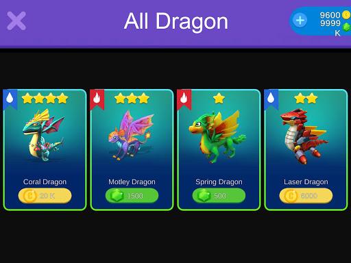 Dragon Village 11.65 screenshots 18
