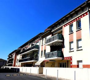 appartement à Gujan-Mestras (33)