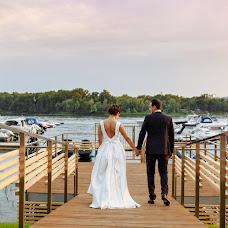 Wedding photographer Vitaliy Melnik (vitaliymelnik). Photo of 04.07.2016