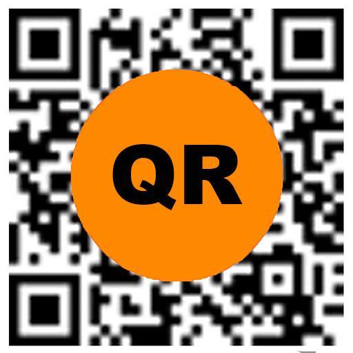 QR-kód magyar kiadás