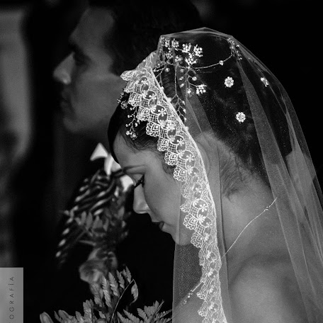 Fotógrafo de bodas Ely Velásquez (ElyVelasquez). Foto del 01.08.2016