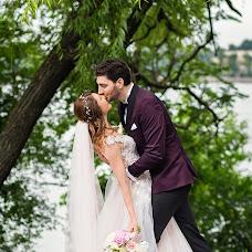 Wedding photographer Bogdan Velea (bogdanvelea). Photo of 24.05.2018