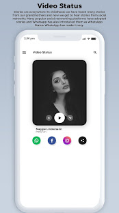 Download Video Song Status - Lyrical Video For PC Windows and Mac apk screenshot 4