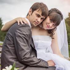 Wedding photographer Viktoriya Dementeva (SpectrumVates). Photo of 07.12.2012
