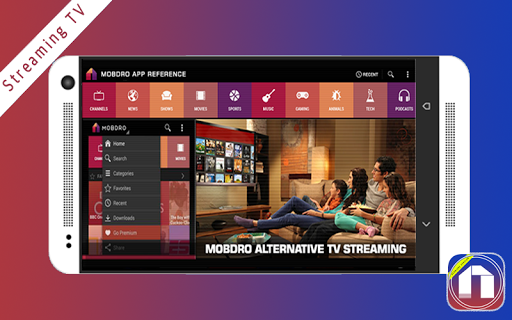 Download New mobdro guide tv - 2017 Google Play softwares