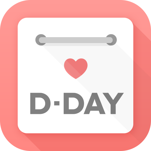 Lovedays - D-Day for Couples (app)