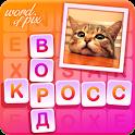 Word of Pix RUS icon