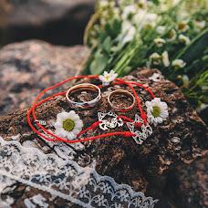 Wedding photographer Aleksandr Romantik (Pomantik). Photo of 19.11.2018