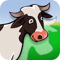 Kids farm animals puzzle