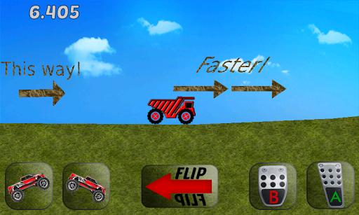 OffRoad TruckRace Simulator