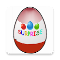 Surprise Eggs Toys icon