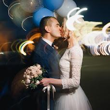 Свадебный фотограф Саша Анашина (suncho). Фотография от 01.08.2017