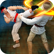 Game Street Karate Fighting 2018: Kung Fu Tiger Battle APK for Kindle