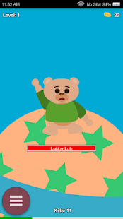 Teddy Bear Terror- screenshot thumbnail