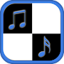 Piano Tiles For Justin Bieber APK icon