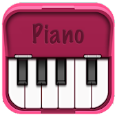 Learn Piano - Real Sounds (FREE)