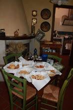 Photo: Sala colazioni