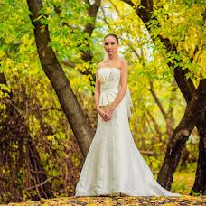 Wedding photographer Sergey Barsukov (kristmas). Photo of 28.11.2012