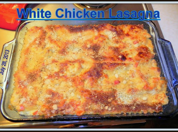 Heat oven to 350°F. Bake lasagna covered 45 minutes. Uncover; bake 30 to 35...