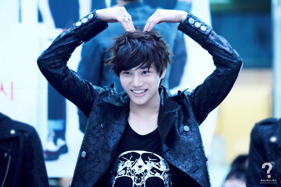 kai heart