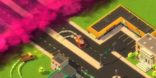 King of Survival: Royale pixel unite battle ground 1.629 screenshots 1