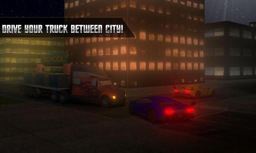 Grand Truck 2016 Sim