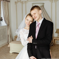 Wedding photographer Valeriya Goncharova (valeriyanova). Photo of 19.04.2015
