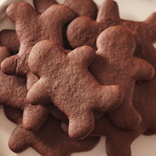 How To Make Gingerbread Cookies.