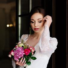 Wedding photographer Olesya Seredneva (AliceSov). Photo of 24.05.2017