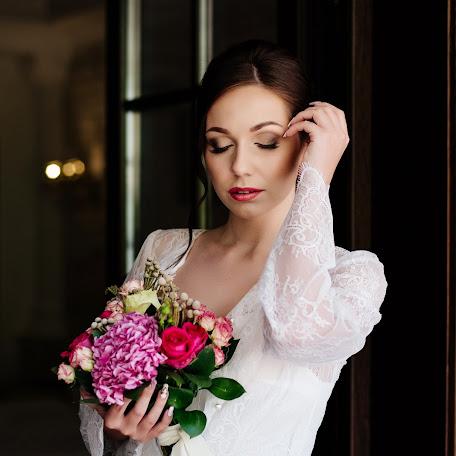 Свадебный фотограф Олеся Середнёва (AliceSov). Фотография от 24.05.2017