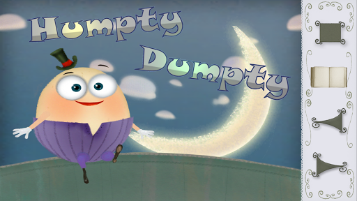 Humpty Dumpty Read Play