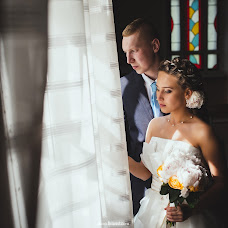 Wedding photographer Elina Skuridina (elenstone). Photo of 30.07.2014