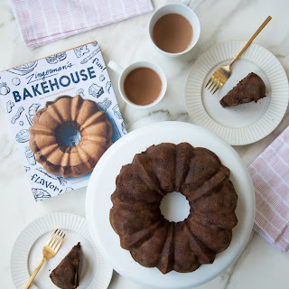 Hot Cocoa Mix Cake Recipes.