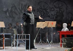Photo: Wiener Staatsoper: LA CLEMENZA DI TITO - Inszenierung Jürgen Flimm. Premiere 17.5.2012. Michael Schade. Foto: Barbara Zeininger