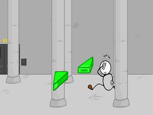 Escaping the prison, funny adventure  screenshots 12