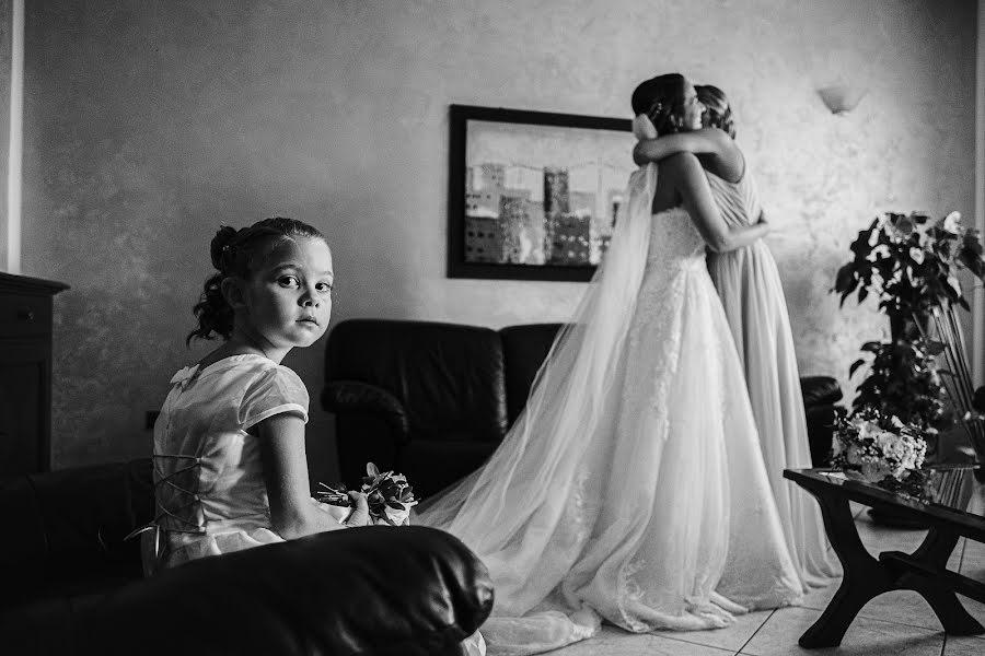 Wedding photographer Michele De Nigris (MicheleDeNigris). Photo of 13.05.2020